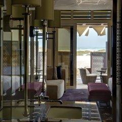 Park Hyatt Abu Dhabi Hotel & Villas фитнесс-зал