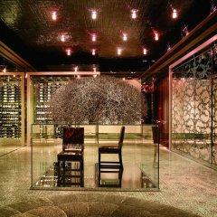 Отель Grand Hyatt Erawan Bangkok Таиланд, Бангкок - 1 отзыв об отеле, цены и фото номеров - забронировать отель Grand Hyatt Erawan Bangkok онлайн сауна