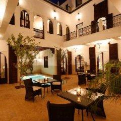 Отель Riad Assakina Марокко, Марракеш - отзывы, цены и фото номеров - забронировать отель Riad Assakina онлайн