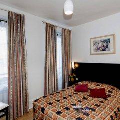 Amiot Hotel комната для гостей фото 4