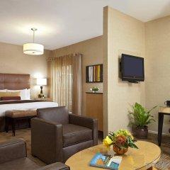 Отель Elan Hotel США, Лос-Анджелес - отзывы, цены и фото номеров - забронировать отель Elan Hotel онлайн комната для гостей фото 2