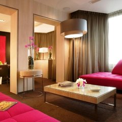 Отель Sofitel Budapest Chain Bridge удобства в номере фото 2