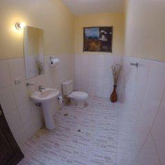 Отель Mirador del Titikaka ванная