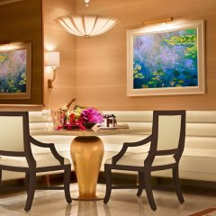 Отель Wynn Las Vegas в номере