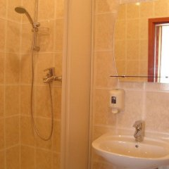 Гостиница Троицкая ванная