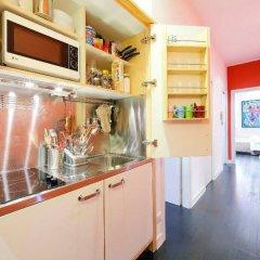 Апартаменты Apartment Trastevere - Jandolo Rome в номере