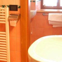 Residence Hotel La Villa della Regina ванная фото 2
