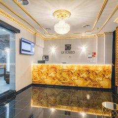 Отель LX Rossio Португалия, Лиссабон - 4 отзыва об отеле, цены и фото номеров - забронировать отель LX Rossio онлайн интерьер отеля фото 3