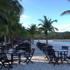 Отель Diamond Bay Resort & Spa питание фото 3