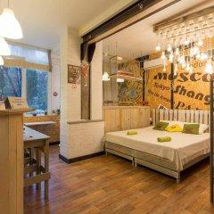 Гостиница Hostel Chemodan в Сочи отзывы, цены и фото номеров - забронировать гостиницу Hostel Chemodan онлайн комната для гостей фото 4
