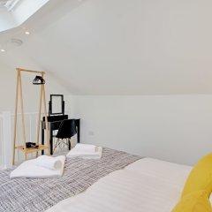 Отель Brighton Getaways - Brighton's BIG House комната для гостей фото 5