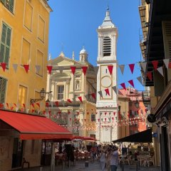 Отель Apart Hotel Riviera - Old Town - Promenade des Anglais Франция, Ницца - отзывы, цены и фото номеров - забронировать отель Apart Hotel Riviera - Old Town - Promenade des Anglais онлайн фото 3