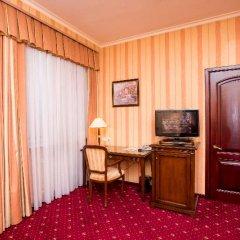 Гостиница Europa 3* Стандартный номер с различными типами кроватей фото 24