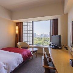 Отель Grand Arc Hanzomon Япония, Токио - отзывы, цены и фото номеров - забронировать отель Grand Arc Hanzomon онлайн удобства в номере фото 2
