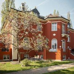 Отель Villa am Park Германия, Дрезден - отзывы, цены и фото номеров - забронировать отель Villa am Park онлайн фото 36