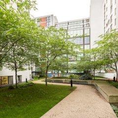 Отель Platinum Apartments Next to Victoria Station 9981 Великобритания, Лондон - отзывы, цены и фото номеров - забронировать отель Platinum Apartments Next to Victoria Station 9981 онлайн