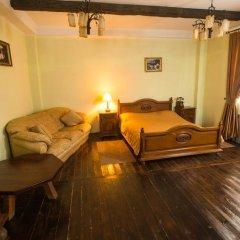 Гостиница Magnat Lux комната для гостей фото 4