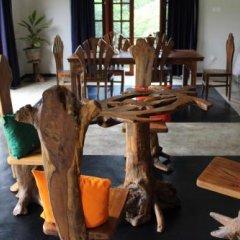 Отель Manikgoda Tea Paradise фитнесс-зал фото 2
