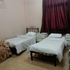 Отель Roman Theater Hotel Иордания, Амман - отзывы, цены и фото номеров - забронировать отель Roman Theater Hotel онлайн комната для гостей фото 5