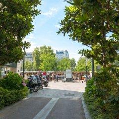 Отель Neuilly Park Нёйи-сюр-Сен