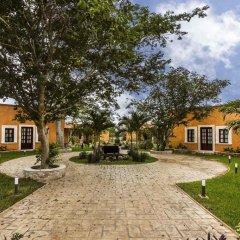 Отель Hacienda Santa Cruz фото 18