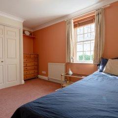 Апартаменты 2 Bedroom Apartment Near Finsbury Park комната для гостей фото 3
