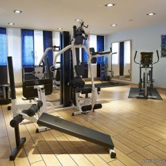 Отель Ghotel Nymphenburg Мюнхен фитнесс-зал фото 3
