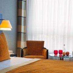Отель Auteuil Manotel Швейцария, Женева - 1 отзыв об отеле, цены и фото номеров - забронировать отель Auteuil Manotel онлайн комната для гостей фото 2