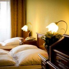 City Hotel Unio комната для гостей фото 2