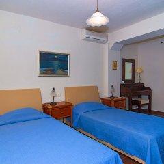 Отель Aegean Blue Villa комната для гостей фото 2