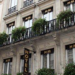 Отель Migny Opera Montmartre (Ex. Migny) Париж фото 2