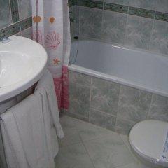 Отель Chateau Hotel Болгария, Банско - отзывы, цены и фото номеров - забронировать отель Chateau Hotel онлайн ванная фото 2