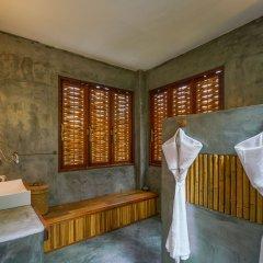 Отель Sai Daeng Resort Таиланд, Шарк-Бей - отзывы, цены и фото номеров - забронировать отель Sai Daeng Resort онлайн сауна