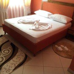 Hotel Emigranti комната для гостей