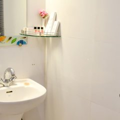 Отель RnB Chittorgarh ванная фото 2