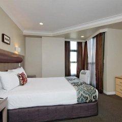 Amora Hotel Auckland комната для гостей фото 4