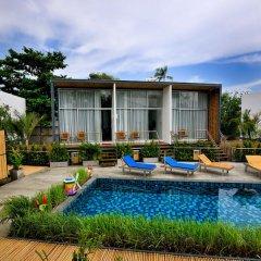 Отель Lemon Grass Retreat