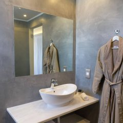 Отель Acroterra Rosa ванная