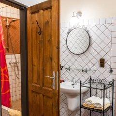Отель Aparthotel Davids Чехия, Прага - отзывы, цены и фото номеров - забронировать отель Aparthotel Davids онлайн комната для гостей фото 3