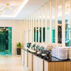 Отель Patong Bay Residence развлечения