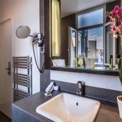 Hotel Duret ванная