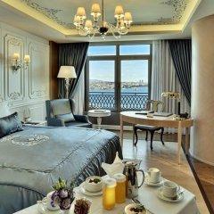 Отель Cvk Hotels & Resorts Park Bosphorus в номере