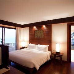 Отель Paresa Resort Пхукет комната для гостей