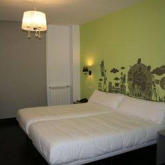 Отель Calas De Liencres Испания, Пьелагос - отзывы, цены и фото номеров - забронировать отель Calas De Liencres онлайн комната для гостей фото 2