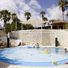 Отель Robinson Club Esquinzo Playa детские мероприятия