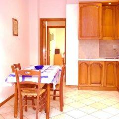 Апартаменты Apartment Della Cernaia в номере фото 2