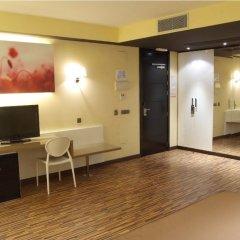 Hotel Málaga Nostrum удобства в номере