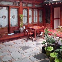 Отель Sodam Hanok Guesthouse Южная Корея, Сеул - 1 отзыв об отеле, цены и фото номеров - забронировать отель Sodam Hanok Guesthouse онлайн