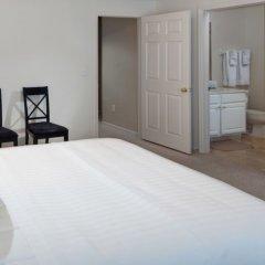 Отель Bridgestreet at LC Riversouth США, Колумбус - отзывы, цены и фото номеров - забронировать отель Bridgestreet at LC Riversouth онлайн комната для гостей фото 4