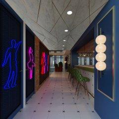 Отель Faranda Cali Collection Колумбия, Кали - отзывы, цены и фото номеров - забронировать отель Faranda Cali Collection онлайн развлечения